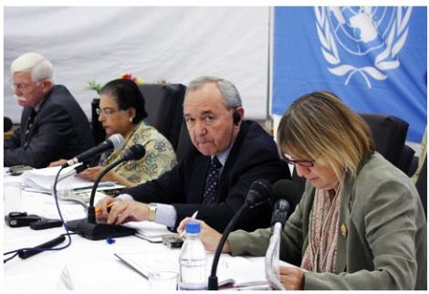 UN Ignored Its Own Report On Israeli WarCrimes