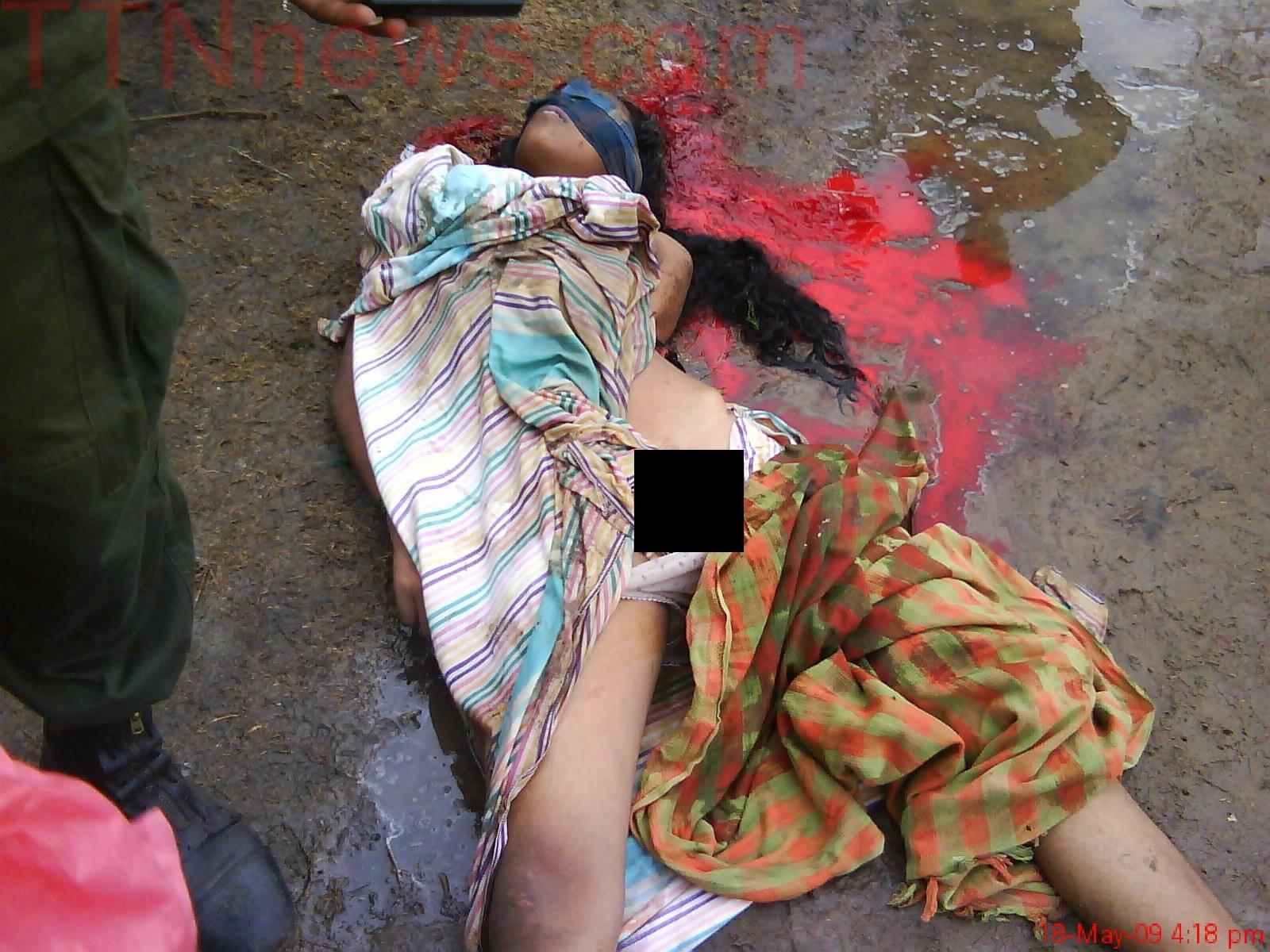 Abuses under sri lanka's prevention of terrorism act